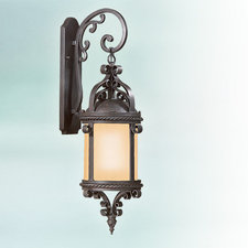 Pamplona Outdoor Dark Sky Wall Sconce