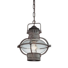 Portsmouth Outdoor Pendant