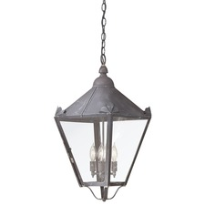 Preston Outdoor Pendant