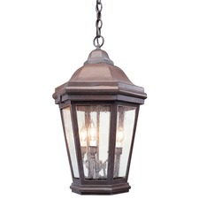 Verona Outdoor Pendant