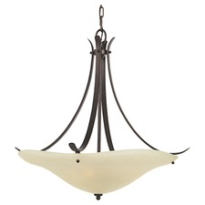 Morningside Uplight Pendant