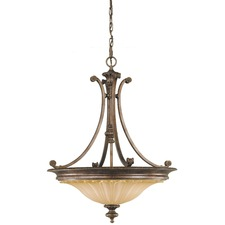Stirling Castle Uplight Pendant