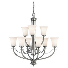 Barrington Uplight Chandelier