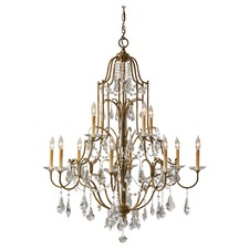 Valentina Multi Tier Chandelier