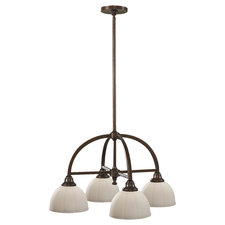 Perry Downlight Chandelier