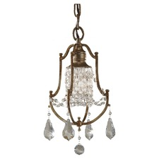 Valentina One Light Mini Chandelier