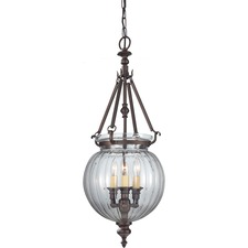 Luminary Hall 2800 Foyer Pendant