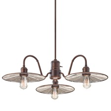 Urban Renewal F2823 Chandelier