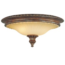 Stirling Castle Ceiling Light Fixture