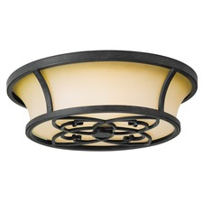 Kings Table Ceiling Light Fixture