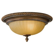 Kelham Hall Flush Mount