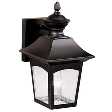 Homestead Outdoor Wall Sconce
