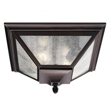 Homestead Outdoor Flush Mount