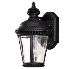 Castle Outdoor 1900 Wall Lantern