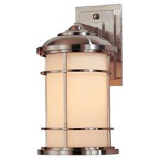 Lighthouse OL2201 Outdoor Wall Sconce