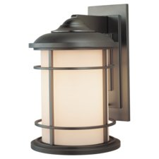 Lighthouse OL2202 Outdoor Wall Light