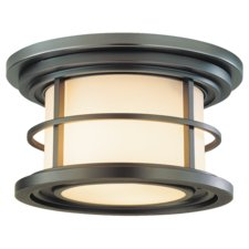 Lighthouse Outdoor Ceiling Light Fixture