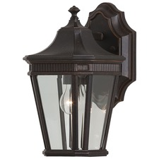 Cotswold Lane OL5400 Outdoor Wall Sconce