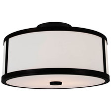 Uptown Semi Flush Mount