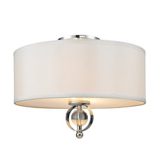 Cerchi Flush Mount