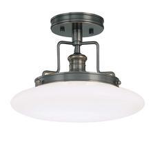 Beacon Semi Flush Ceiling Light