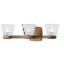 Warren 1 Light Bath Bar