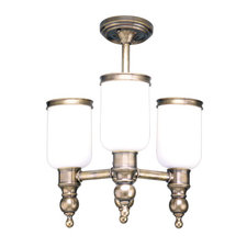 Chatham Semi Flush Mount