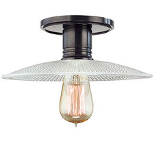 Heirloom GS4 Semi Flush Ceiling Light
