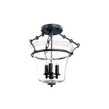 Eaton Semi Flush Ceiling Light