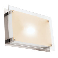 Vision Rectangle Wall or Ceiling Flush Mount