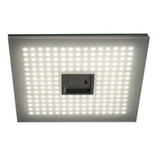 Grid Ceiling Flush Mount