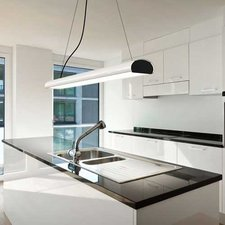 Over-Counter Linear Pendant