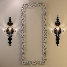 Tears From Moon W3 Wall Sconce