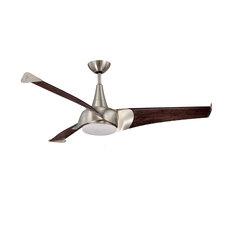 Ariel 3 Blade Ceiling Fan