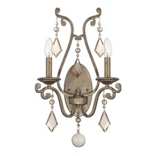 Rothchild Wall Sconce