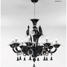 1377 One Tier Chandelier