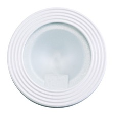 823.29 10W Recessed Puck Light Frosted Lens