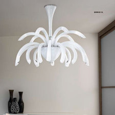 2030/2031 Semi Flush Mount