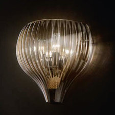 2543 Wall Sconce