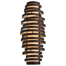Vertigo Large Wall Sconce