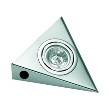 825.69 Triangle Surface Mount Puck Light