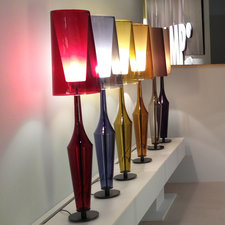 Tic C Table Lamp