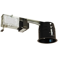 3.5 Inch Line Voltage MR16 Remodel Housing