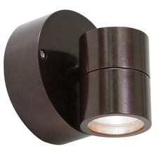 KO 50 Spotlight Outdoor Wall Sconce