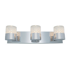 Kristal Crystal Bathroom Vanity Light