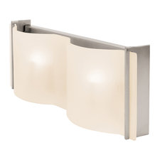 Mercury Bathroom Vanity Light