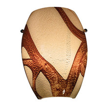 Safari Wall Sconce