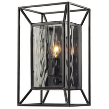 Cubix Wall Sconce