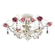 Rosavita Ceiling Semi-Flush Mount
