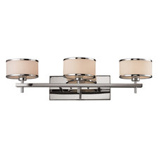 Utica 3-Light Bath Bar